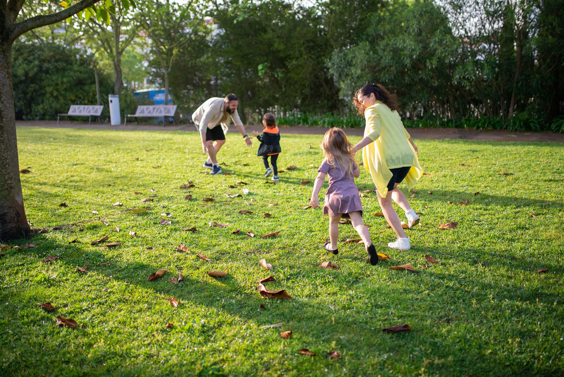How Busy Parents Can Find Time for Exercising